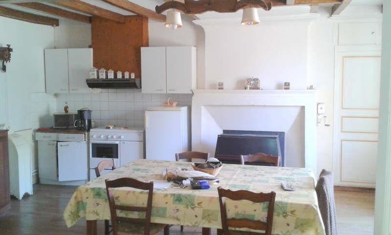 Vente maison / villa Montignac-charente 130000€ - Photo 5