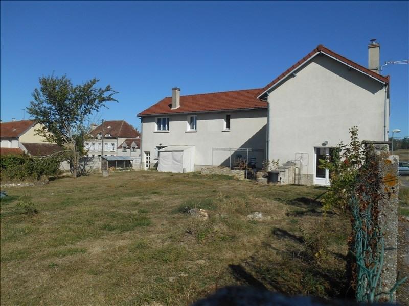 Sale house / villa La ferte sous jouarre 188000€ - Picture 2