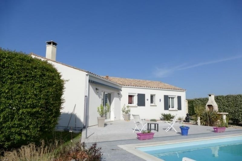 Vente maison / villa Les mathes 344 400€ - Photo 1