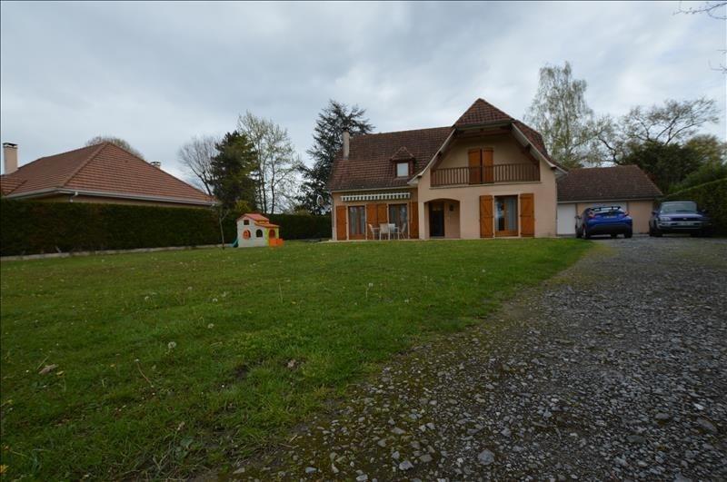 Location maison / villa Lescar 1228€ CC - Photo 2