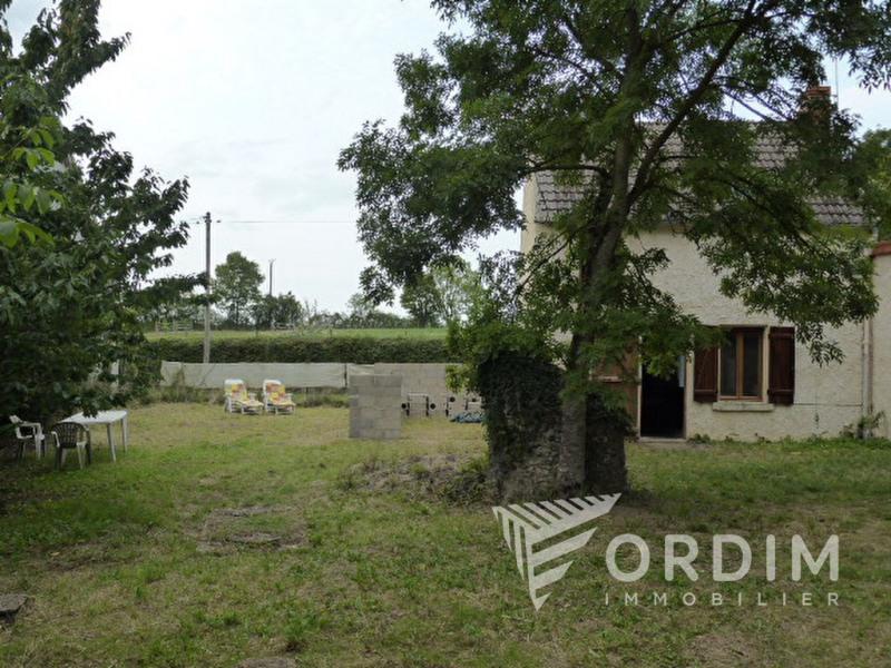 Vente maison / villa Cosne cours sur loire 49000€ - Photo 12