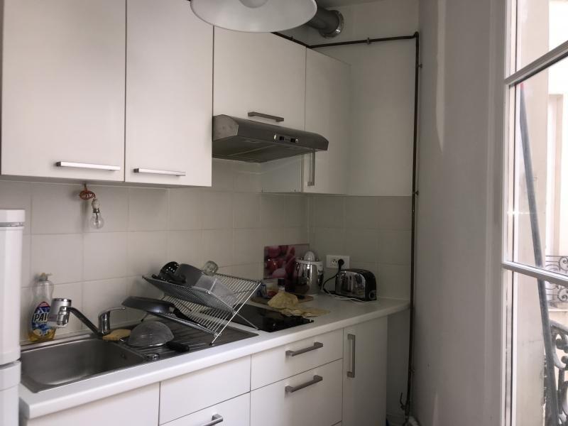 Location appartement Paris 10ème 1240€ CC - Photo 3
