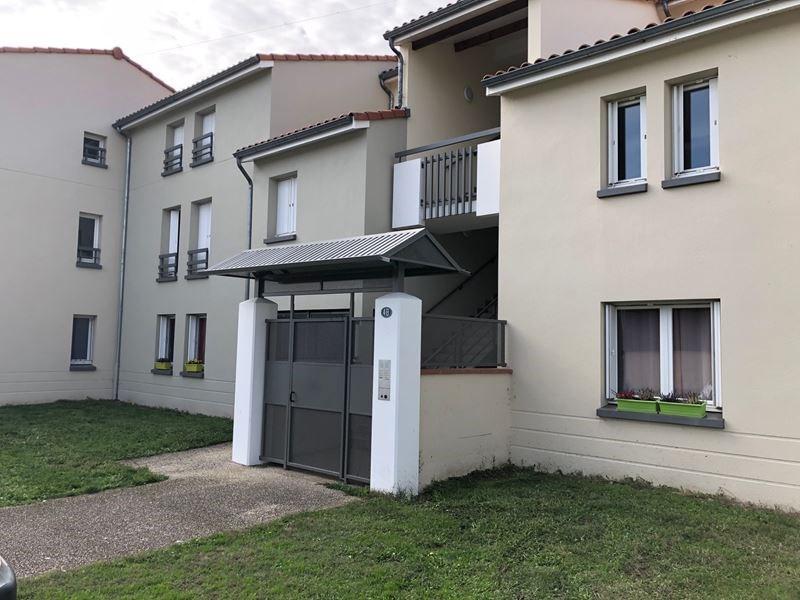 Location appartement Pibrac 650€ CC - Photo 2