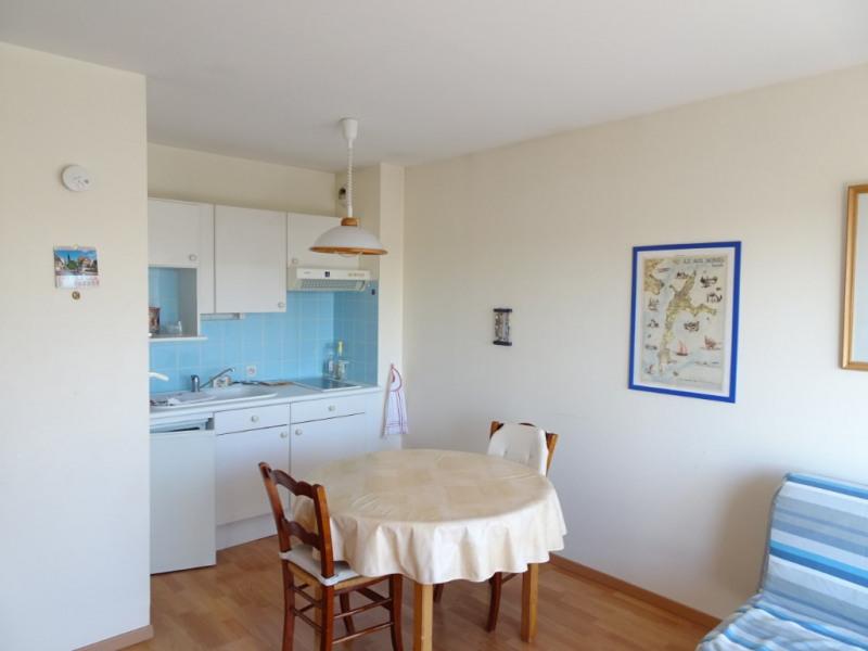 Sale apartment Chatelaillon plage 133750€ - Picture 3