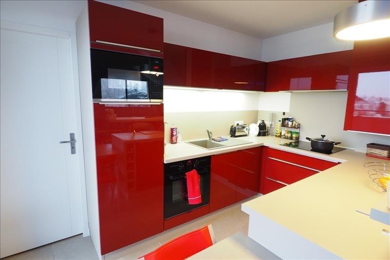Vente appartement Alby sur cheran 249000€ - Photo 2