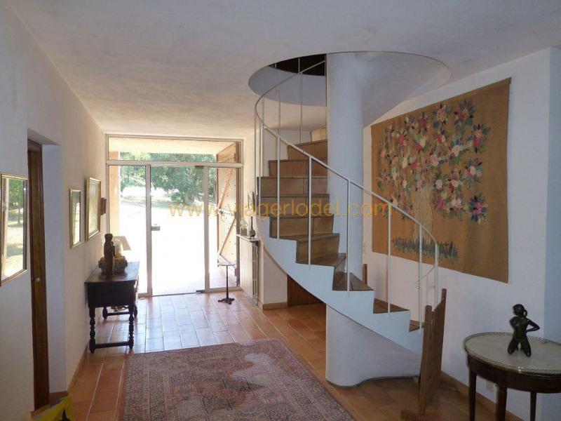 Vitalicio  casa Fréjus 215000€ - Fotografía 14