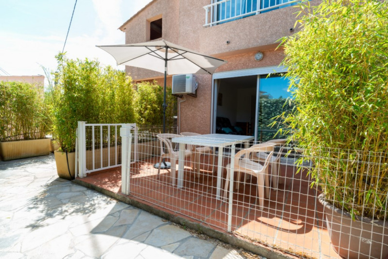 Produit d'investissement appartement Hyeres 155 000€ - Photo 2