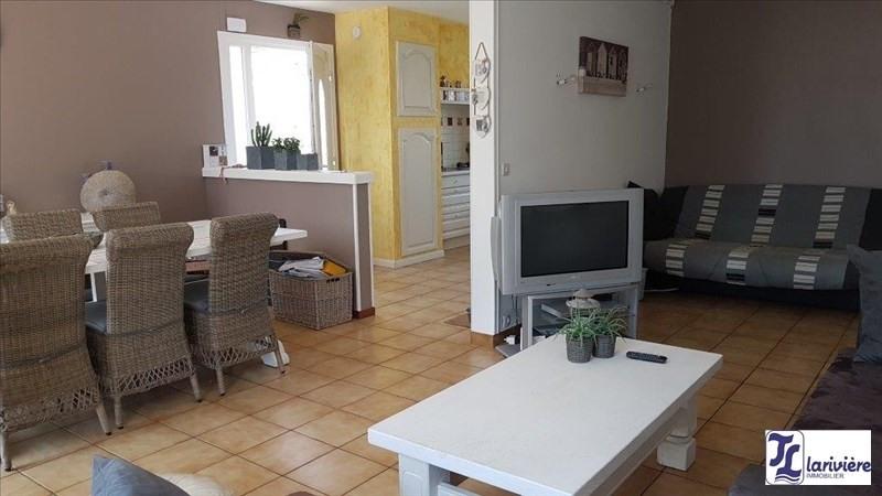 Location maison / villa Audresselles 728€ CC - Photo 2