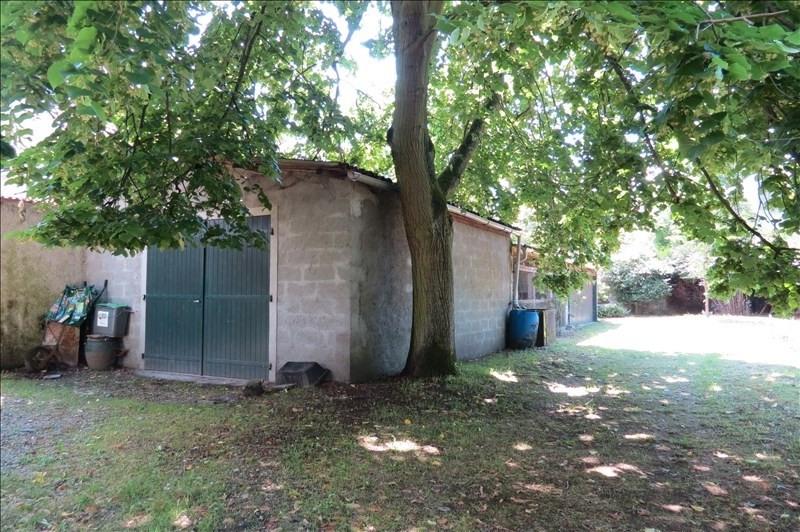 Vente maison / villa Beauchamp 850000€ - Photo 14
