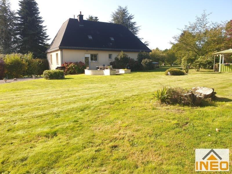 Vente maison / villa Montauban 297825€ - Photo 2