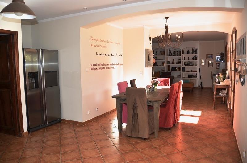 Sale house / villa Ventabren 1195000€ - Picture 8