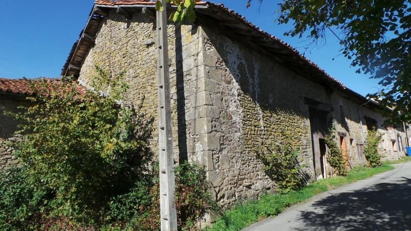 Vente maison / villa Couzeix 55 000€ - Photo 1