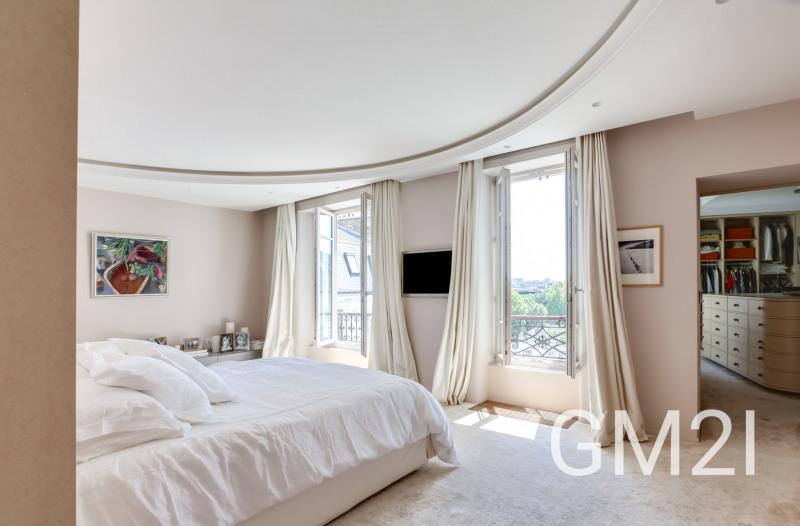 Vente de prestige appartement Paris 16ème 7500000€ - Photo 11