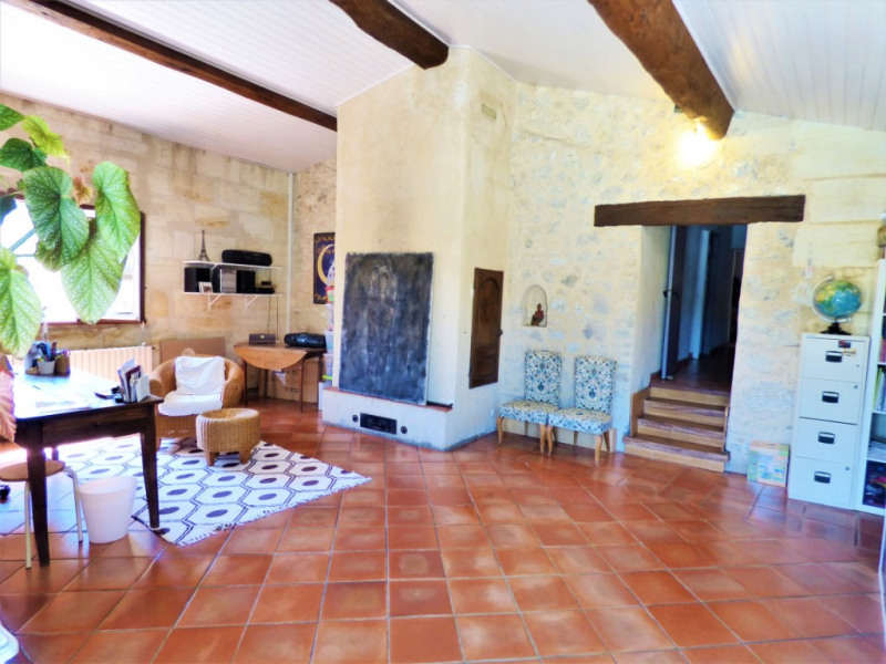 Продажa дом Carbon-blanc 480500€ - Фото 5