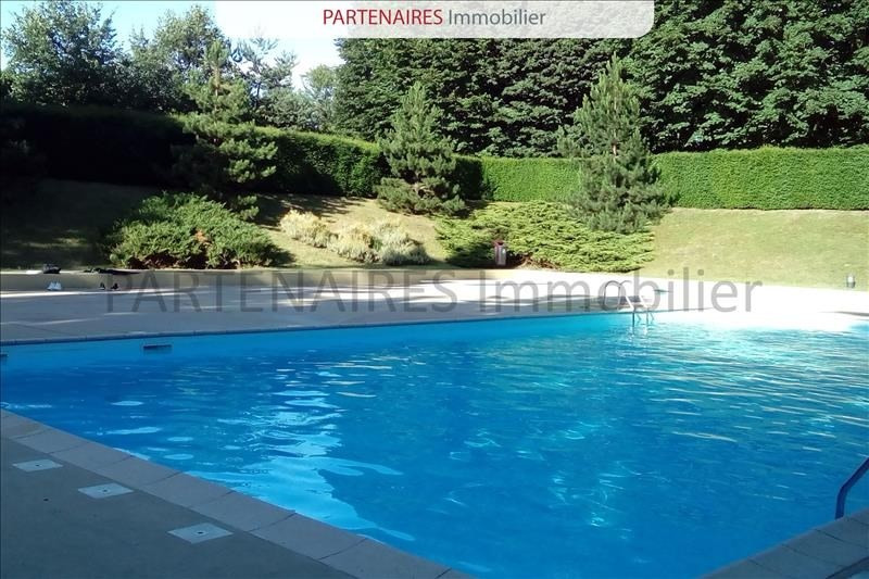 Vente appartement Rocquencourt 628000€ - Photo 7