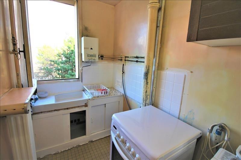 Vente appartement Boulogne billancourt 440000€ - Photo 7