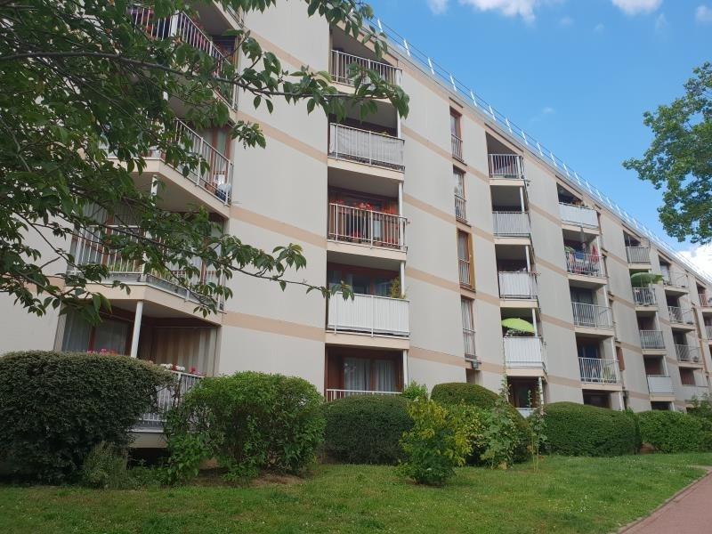 Sale apartment Longjumeau 137000€ - Picture 1