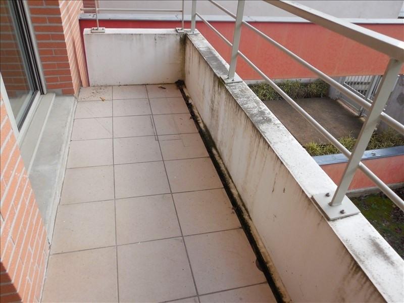 Sale apartment Toulouse 219000€ - Picture 5