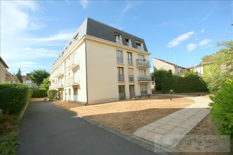 Vente appartement Fontainebleau 246 000€ - Photo 1