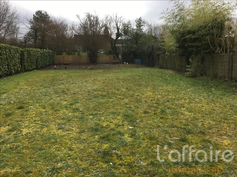 Vente terrain Ville st jacques 102 000€ - Photo 1