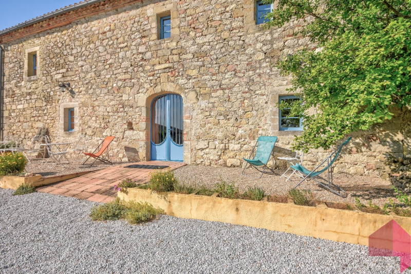 Deluxe sale house / villa Caraman 569 000€ - Picture 5