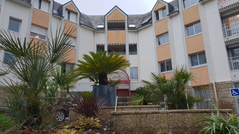 Sale apartment Quimper 49 900€ - Picture 1