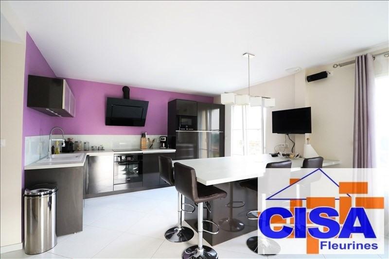 Vente maison / villa Senlis 380000€ - Photo 3