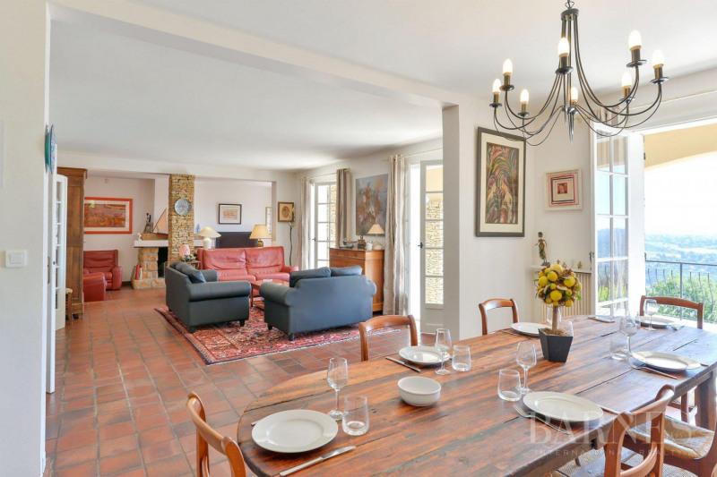 Deluxe sale house / villa Couzon-au-mont-d'or 830000€ - Picture 9