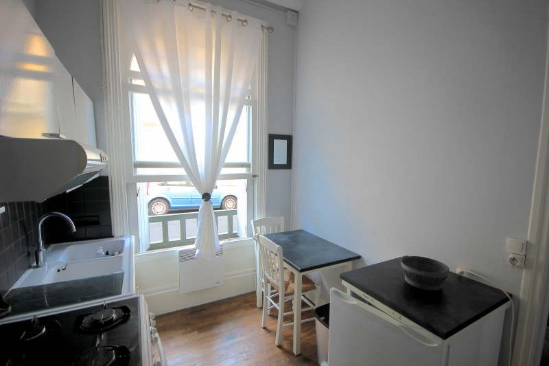 Vente appartement Villers sur mer 99 000€ - Photo 6