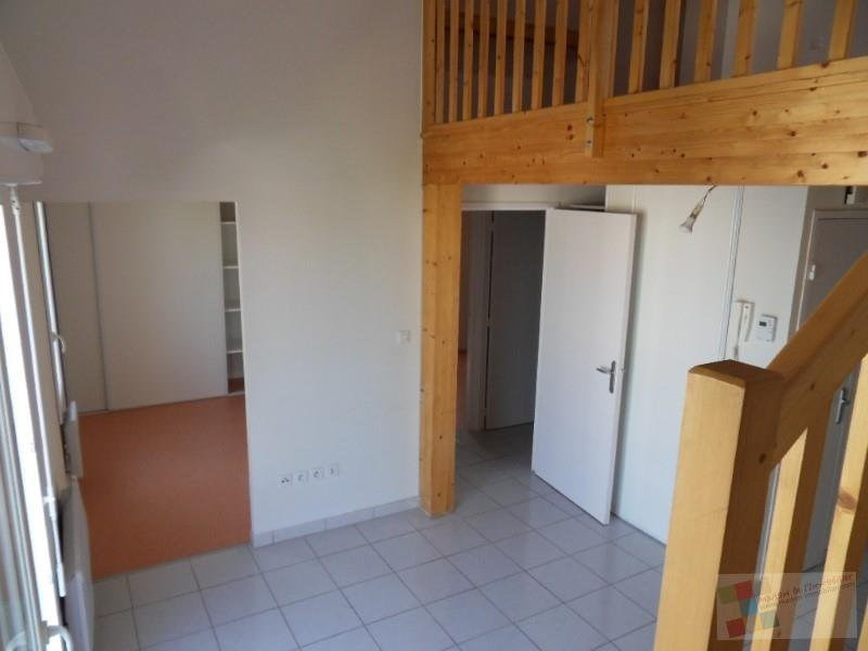 Investment property apartment Cognac 75 950€ - Picture 1