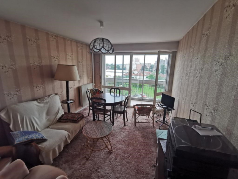 Vente appartement Limoges 69 900€ - Photo 2