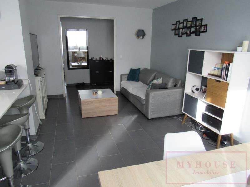 Sale apartment Bagneux 290 000€ - Picture 4