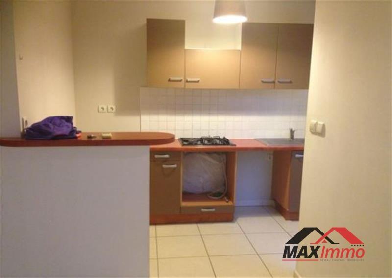 Vente appartement Saint paul 131500€ - Photo 2