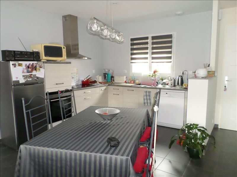 Vente maison / villa Fronton 240000€ - Photo 3