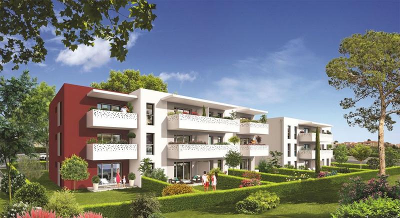 Programme neuf - livraison 2e trim 2020 - appartement T3 der