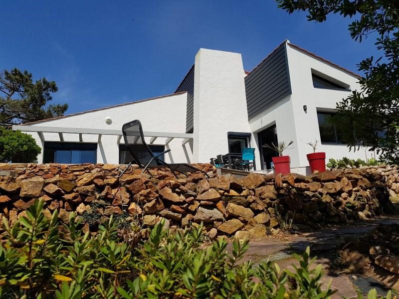 Vente de prestige maison / villa Chateau d'olonne 775000€ - Photo 10