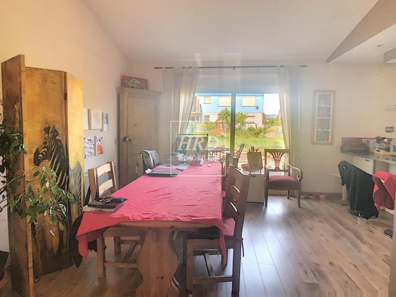 Verkoop  huis Gresswiller 272000€ - Foto 6