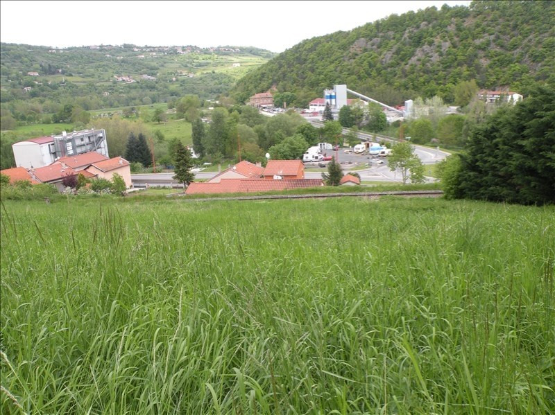 Vente terrain Chadrac 23 000€ - Photo 1
