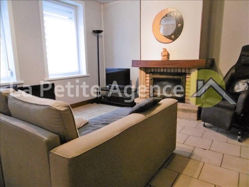 Vente maison / villa Allennes les marais 119900€ - Photo 2