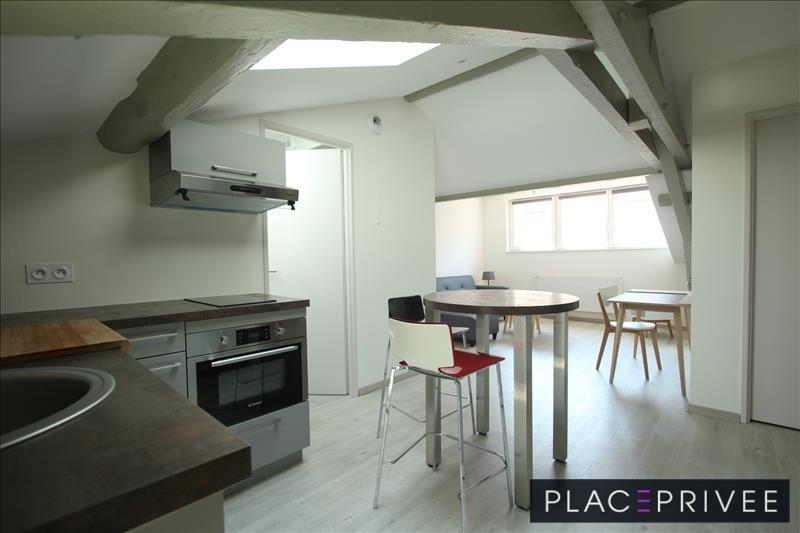 Location appartement Nancy 720€ CC - Photo 2