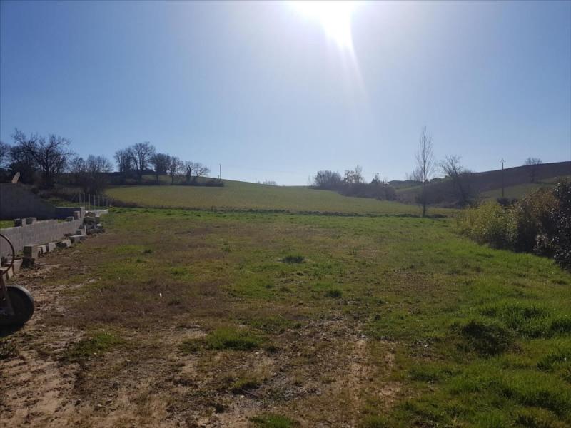 Vente terrain Lautrec 43000€ - Photo 3