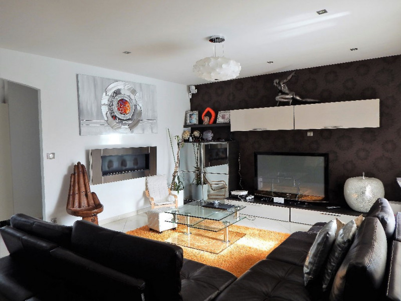 Vente maison / villa Medis 430500€ - Photo 5