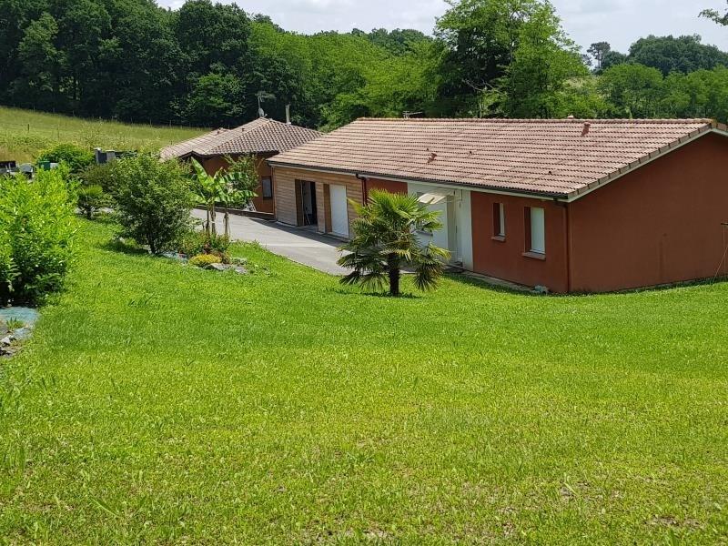 Sale house / villa Cauneille 260600€ - Picture 2
