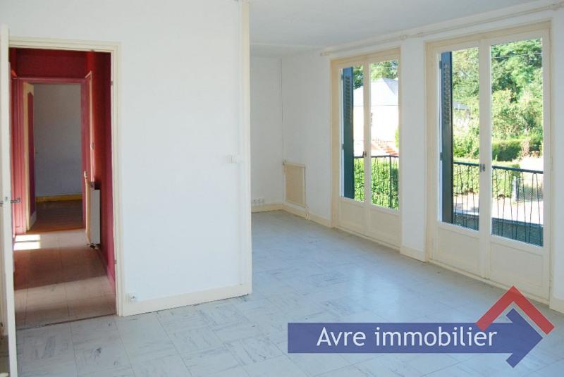 Sale house / villa Verneuil d'avre et d'iton 128000€ - Picture 3