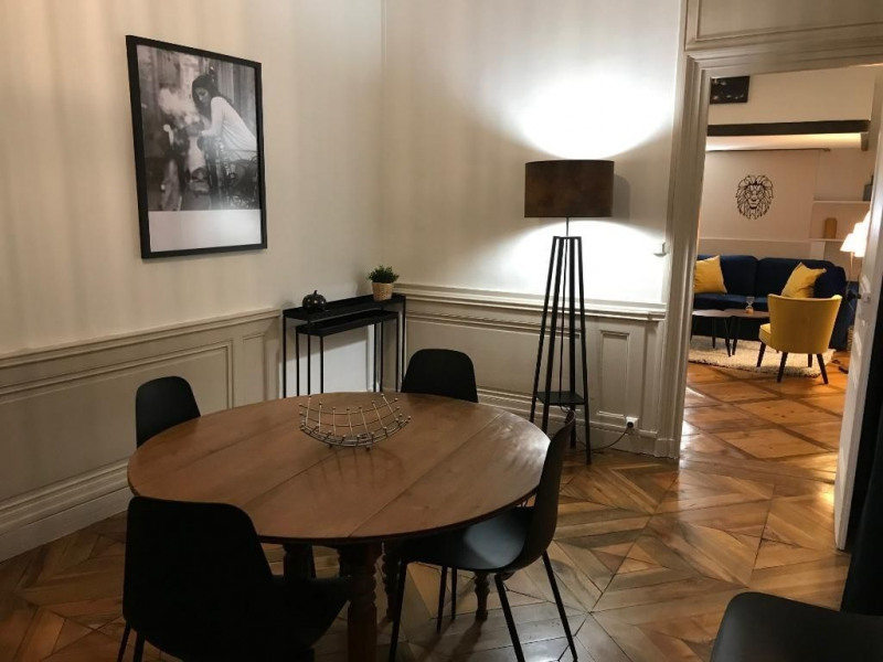 Rental apartment Lyon 2ème 1195€ CC - Picture 1