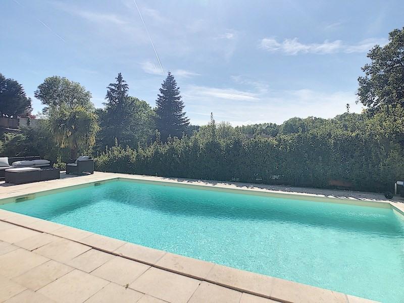 Vente maison / villa Dardilly 850000€ - Photo 7