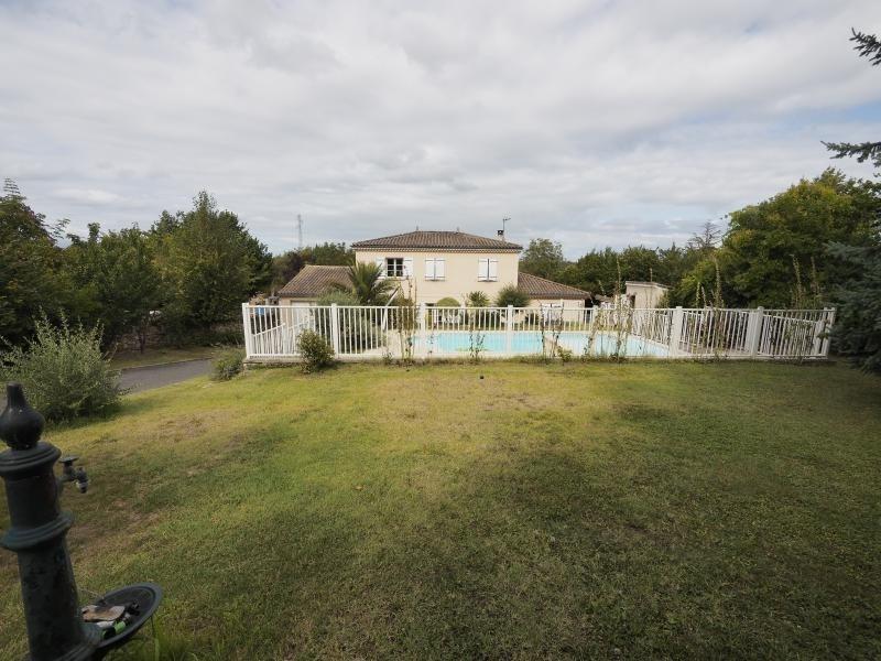 Vente maison / villa St andre de cubzac 430000€ - Photo 2