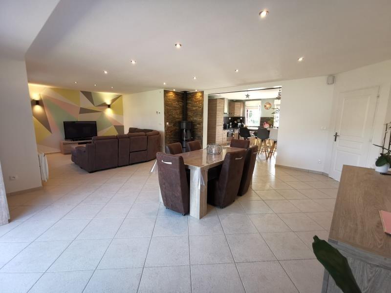 Sale house / villa Labourse 399000€ - Picture 6