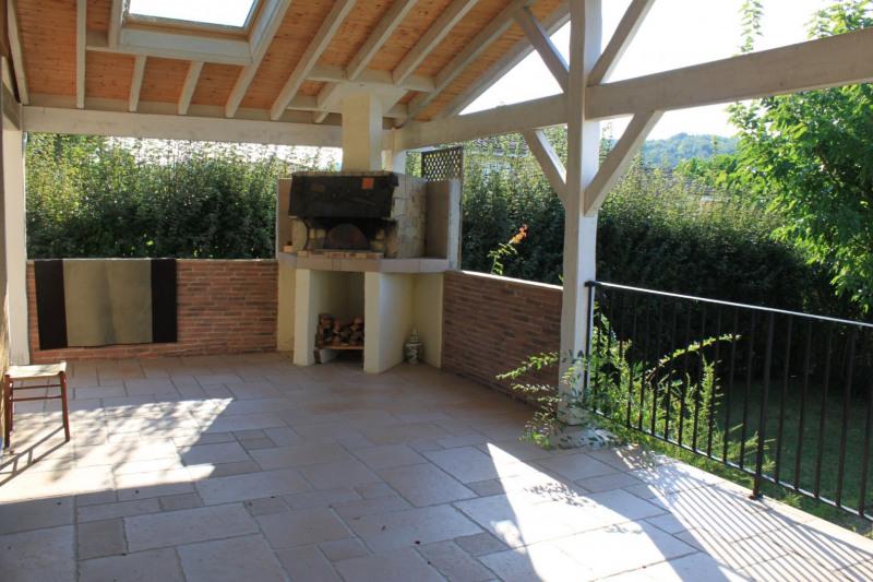 Verkoop  huis Les côtes-d'arey 230000€ - Foto 2