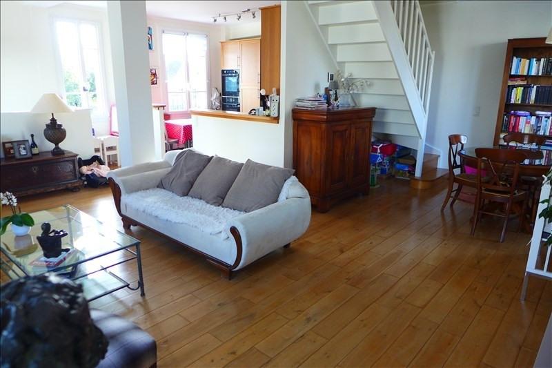 Rental house / villa Garches 2745€ CC - Picture 4